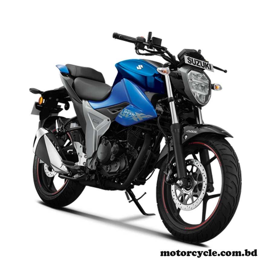 Suzuki Gixxer 155 Fi ABS